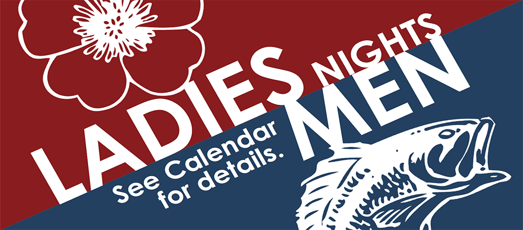 Ladies and Mens Night